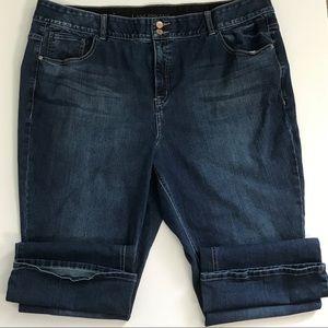 Lane Bryant Bootcut Jeans Size 26